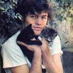 Micky Dolenz cat