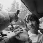 Keith Moon cat