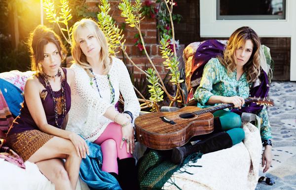 The Bangles:  Still Rock's Sweethearts