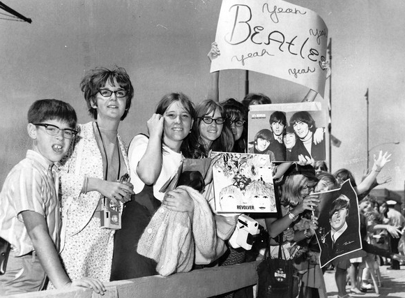 the beatles biography and history essay