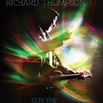 richard thompson electric album cover