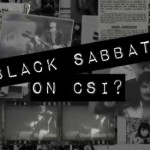 black sabbath csi