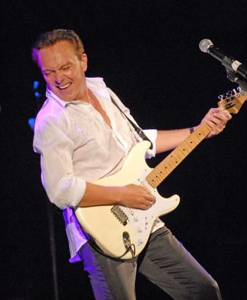 Cassidy Guitar