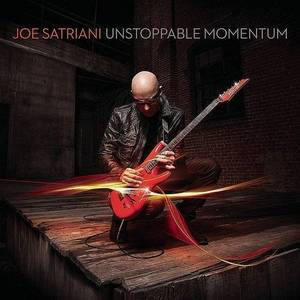 'Unstoppable Momentum' - click to buy.