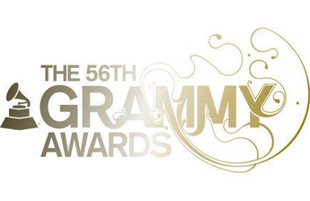 Grammy Awards 2014 Logo