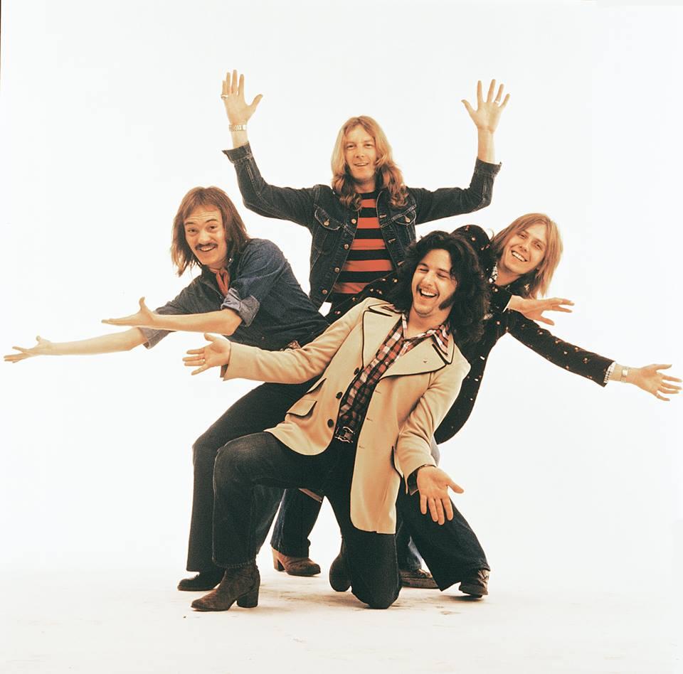 Led Zeppelin - Fillmore West 1969