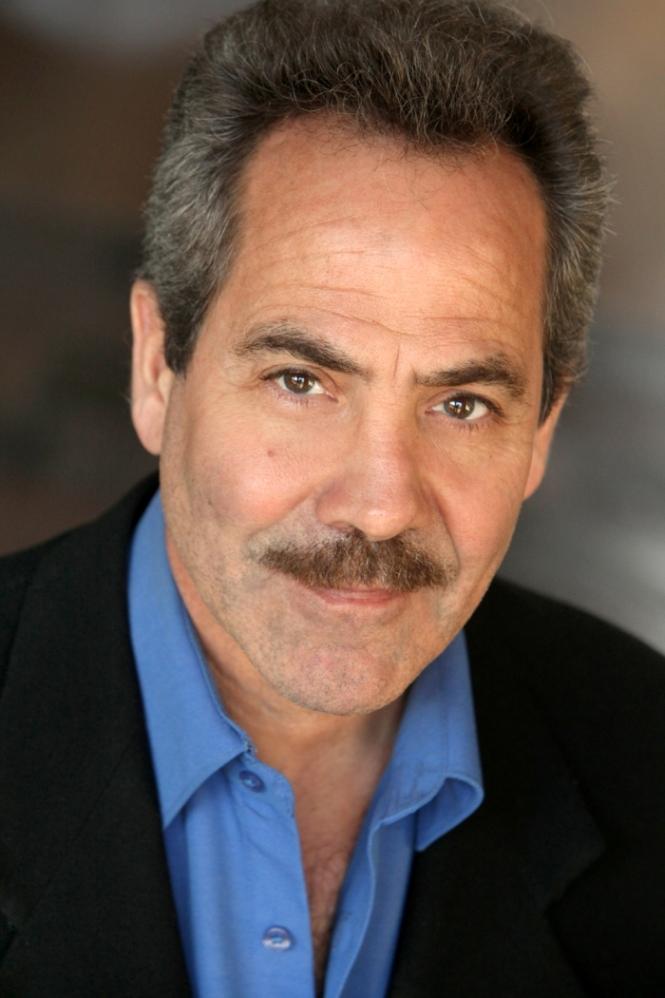 Larry Ward (actor) Blackjacket blue shirt jpg LOW
