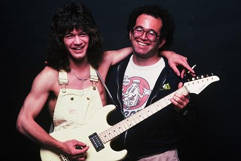 Eddie and Steve Rosen