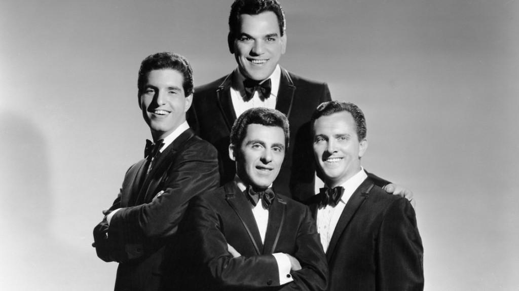 four seasons 1963