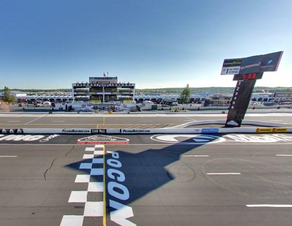Altamont Speedway 2013