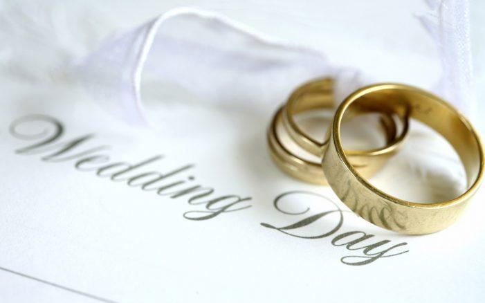 Groom Hits On Server at Wedding, Brawl Ensues