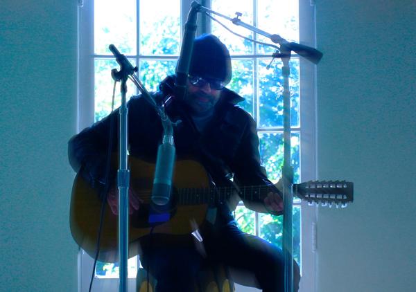 daniel lanois guitar