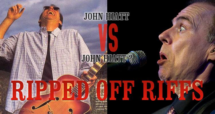 John Hiatt vs. John Hiatt?