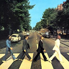 Ringo - Abbey Road