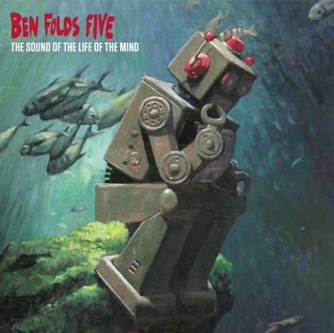 Ben Folds Five Sound Artwork