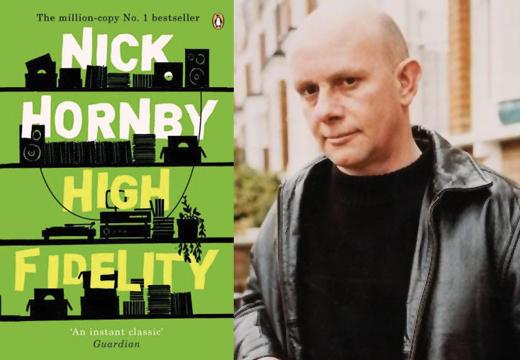 high fidelity essay