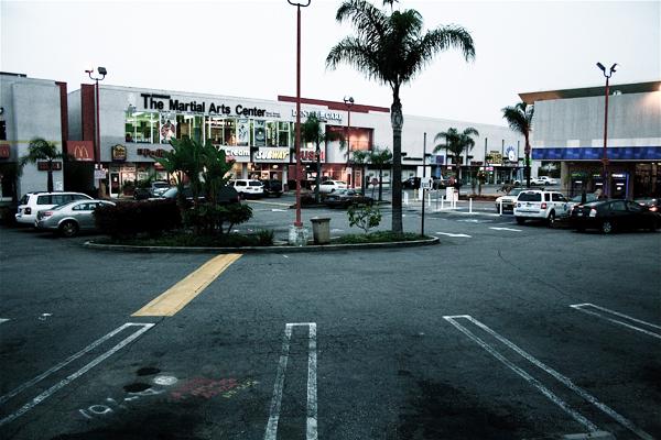 Garden of Allah - Sunset Strip