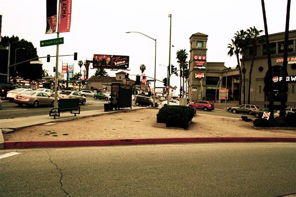 Pandoras Box Sunset Strip