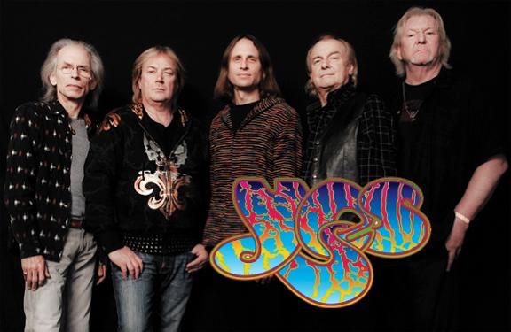 Guitarist Steve Howe of Yes (Interview)