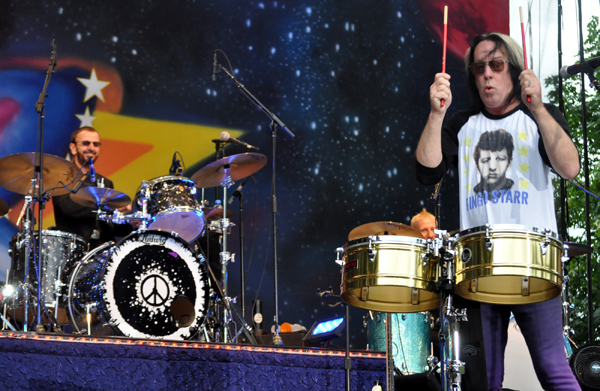 todd rundgren state interview bang drum ringo
