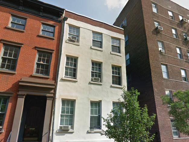 104 bank street