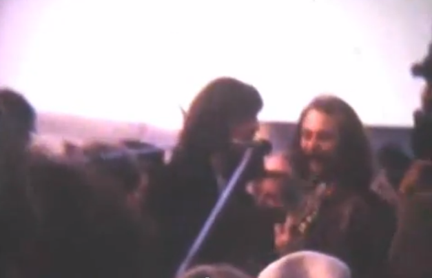 nash and crosby at altamont