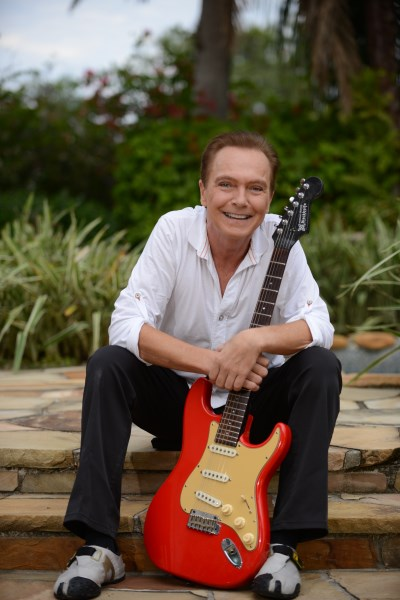 David Cassidy Opens Up – The Interview
