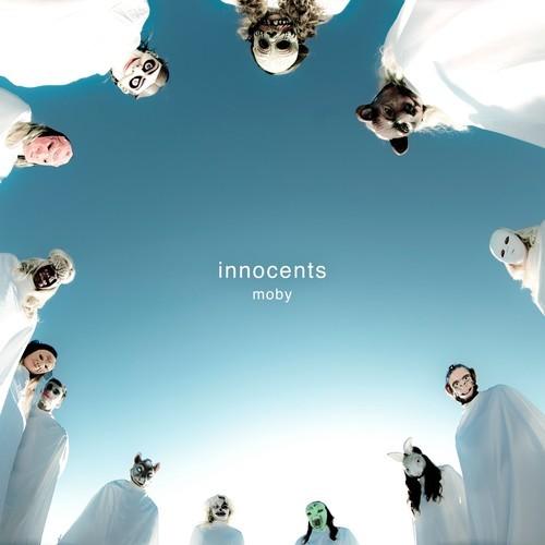 Moby Announces New Album, 'Innocents' – Ft. Appearances by Wayne Coyne, Mark Lanegan, More (Audio)