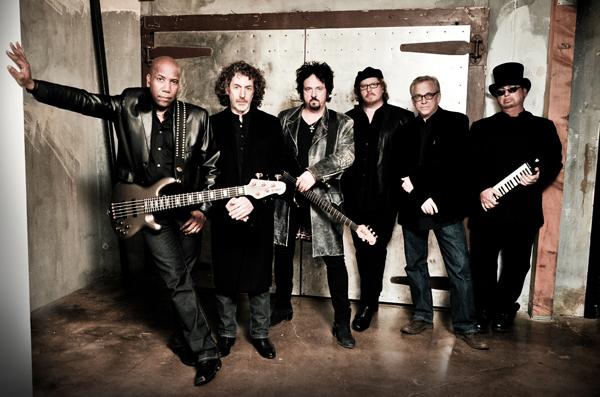 Toto Announce 35th Anniversary North American Tour