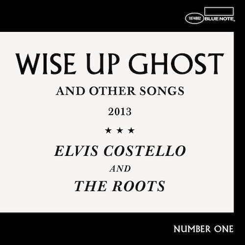 Elvis Costello & the Roots Release Single 'Walk Us Uptown' – Listen