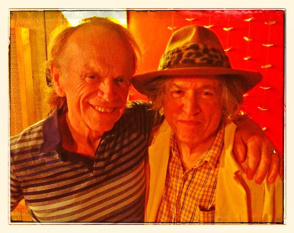 Al Jardine and Steve Kalinich
