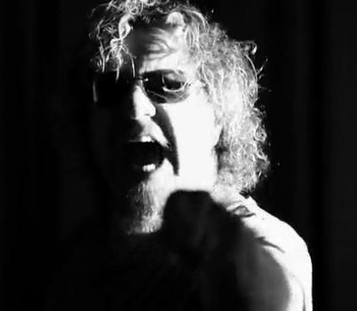 Watch Sammy Hagar's 'Knockdown Dragout' Music Video – Ft. Kid Rock and Joe Satriani