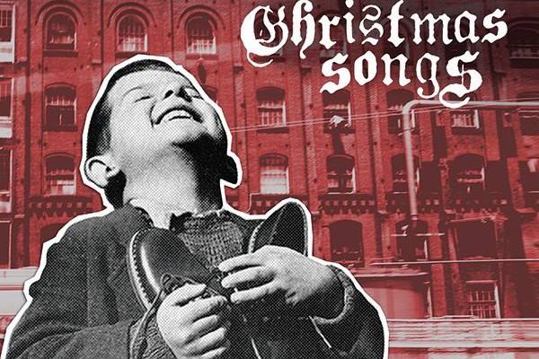 Bad Religion Releasing 'Christmas Songs' Album on 10/29