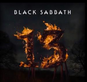 black sabbath 13 artwork