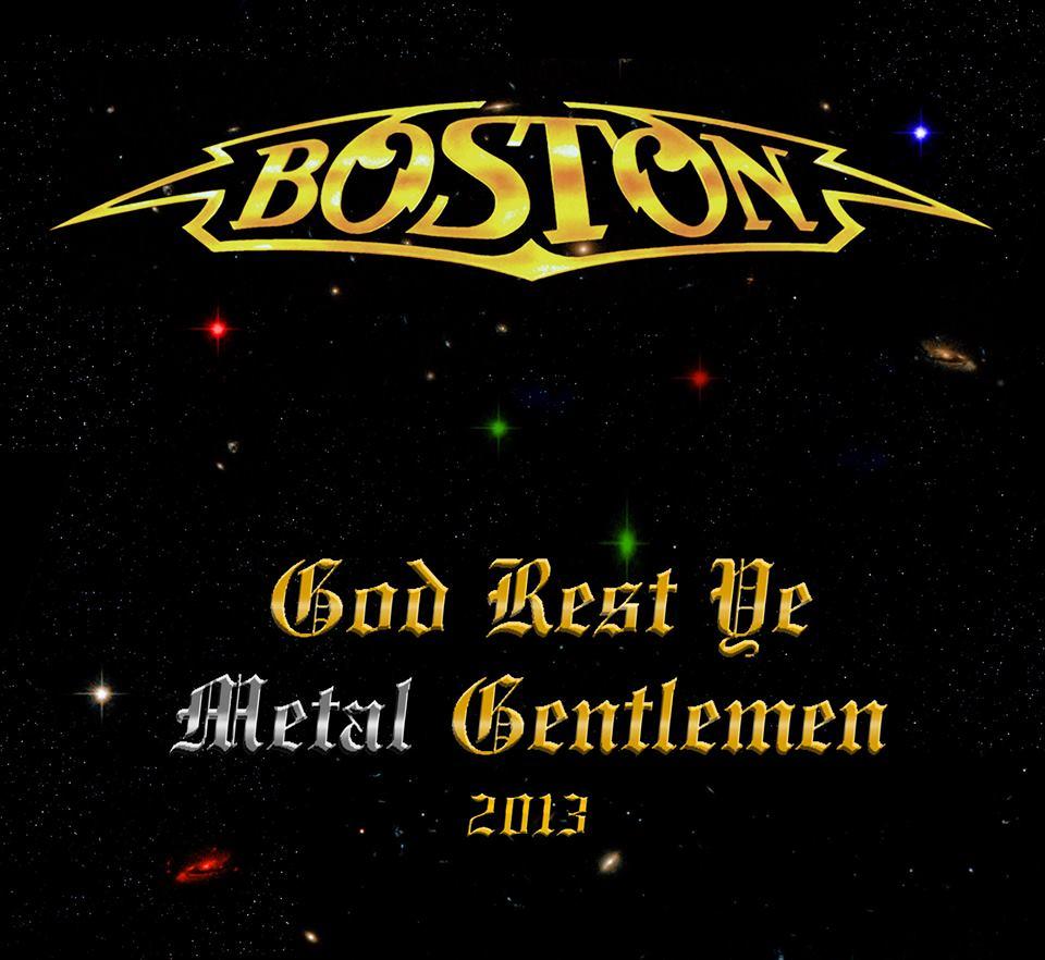 boston god rest ye