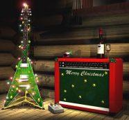 Top 11 Fun Rock n' Roll Christmas Cover Songs