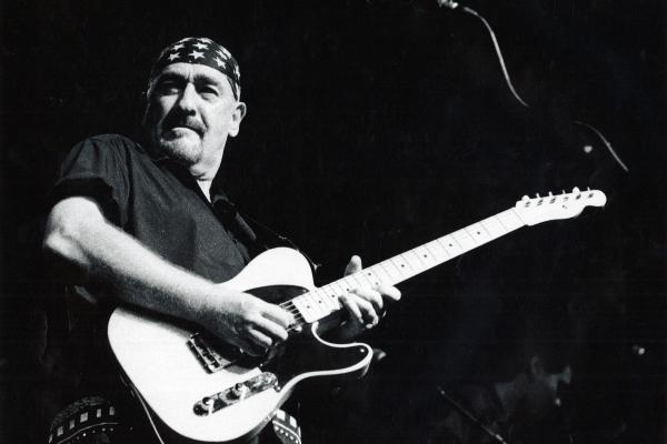 Dave Mason to Embark on 'Traffic Jam' Tour (Details)