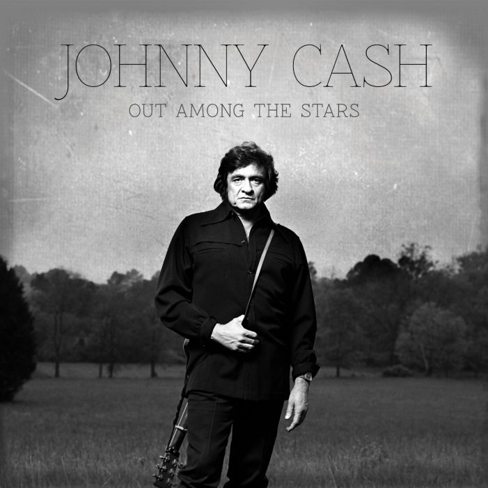 Stream Johnny Cash's Lost Album 'Out Among the Stars' in Full (Audio)