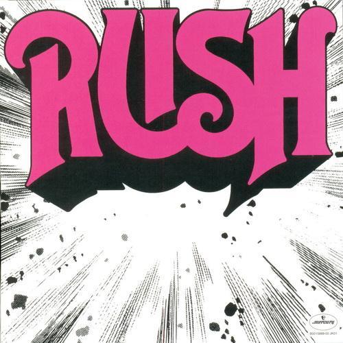 rush 1974 album