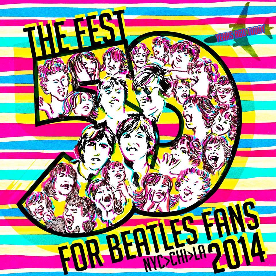 the fest beatles 2014