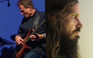 John Paul Jones' New Band Minibus Pimps – Debut Album 'Cloud to Ground' Due in March