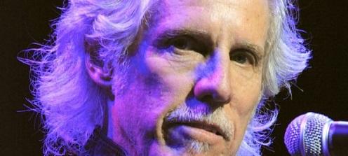 John Densmore of The Doors (Interview)