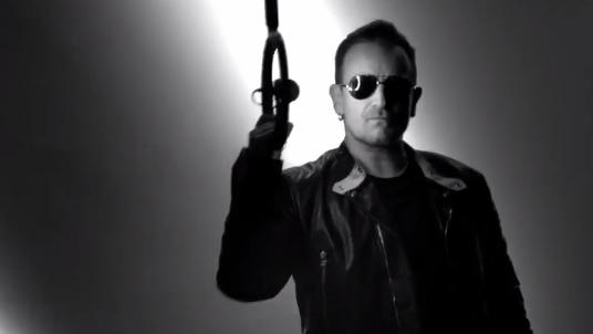 U2 Postpone 'Tonight Show' Residency Due To Bono's Bike Accident