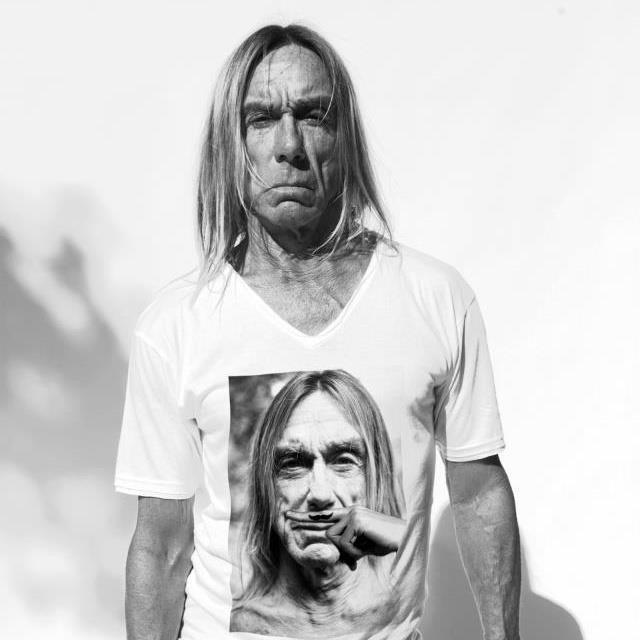 Iggy Pop Looks Back on Stooges Drummer Scott Asheton, Plans to Take a Break