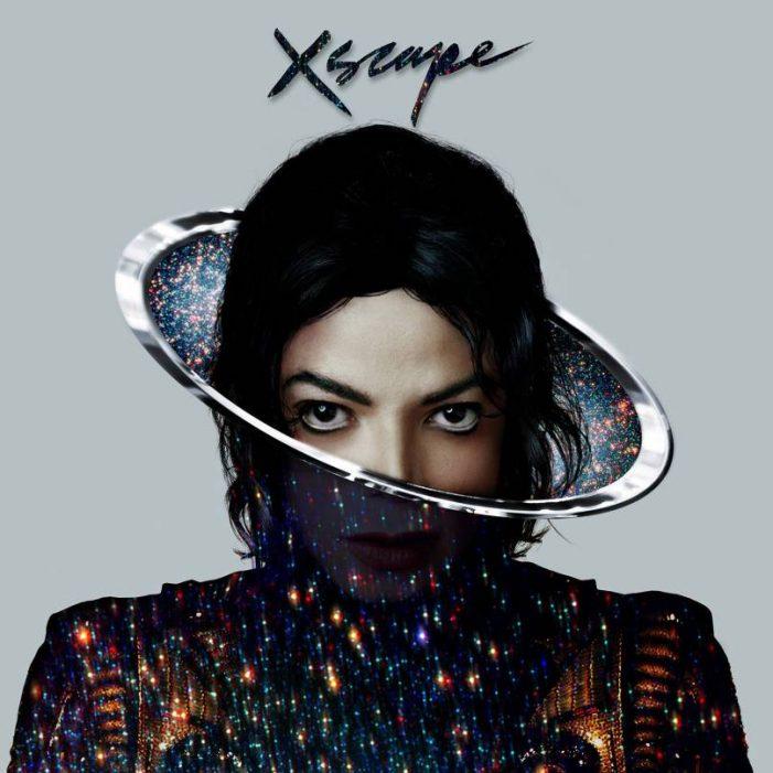 Information About the New Michael Jackson Compilation 'XSCAPE' (Audio)