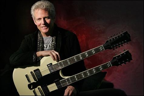 Don Felder – Flying Solo (Interview)