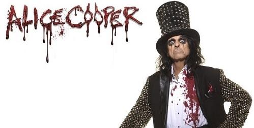 Super Duper Alice Cooper (The Interview)