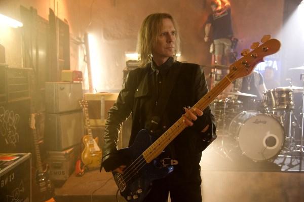 Rock Steady: A Chat with Aerosmith's Tom Hamilton