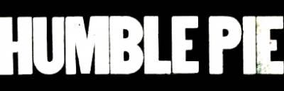 humble pie band logo