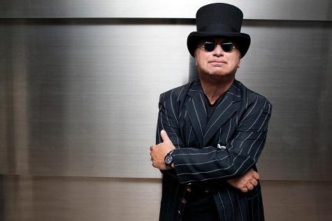 David Paich Talks Toto (Interview)